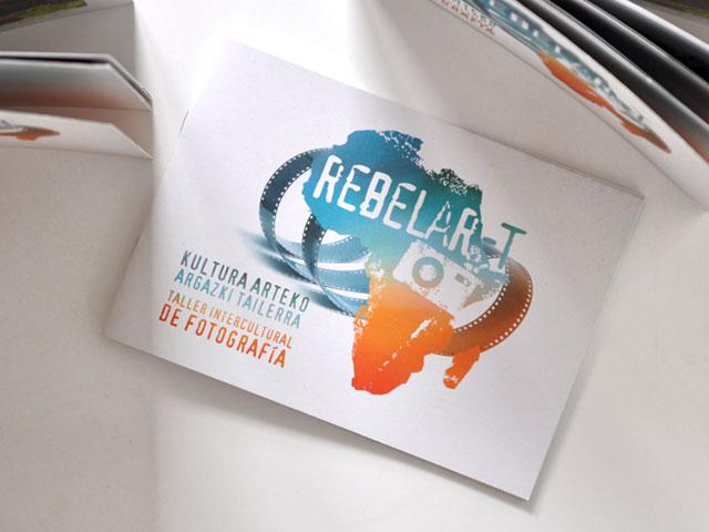 Rebelar-T