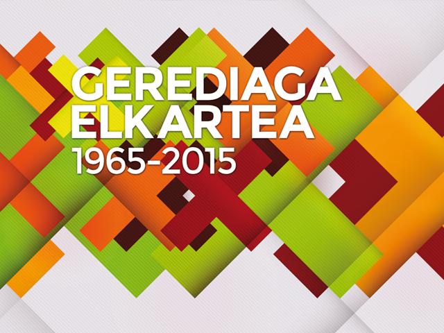 Gerediagako stand-a
