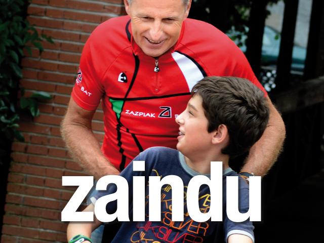 Zaindu