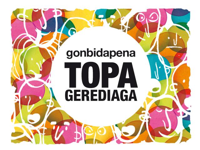 Topa Gerediaga